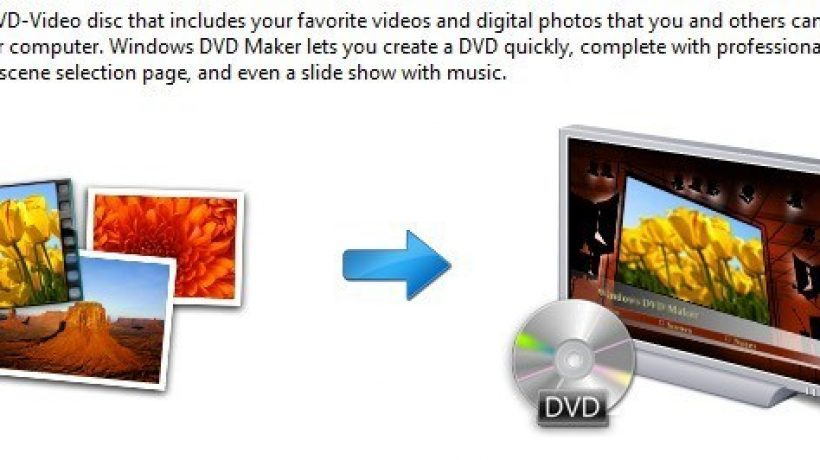 How to make a multimedia slide show on a CD and make it visual?